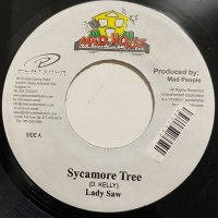 LADY SAW / SYCAMORE TREE