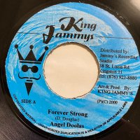 ANGEL DOOLAS / FOREVER STRONG