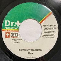 PINCHERS / SISTER - CHEE / SUNSET WANTED