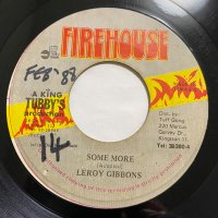 LEROY GIBBONS / SOME MORE