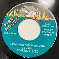 CLARENCE AIRD / BLACK UNITY ONE IN THE SPIRIT