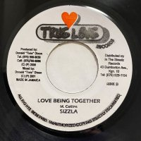SIZLA / LOVE BEING TOGETHER
