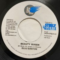 BUJU BANTON / BEAUTY QUEEN