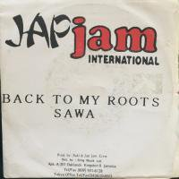 SAWA / BACK TO MY ROOTS