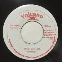 JOHN HOLT / LOVE I CAN FEEL