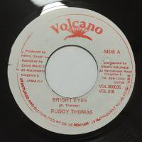 RUDDY THOMAS / BRIGHT EYES