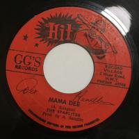 THE STARLITES / MAMA DEE