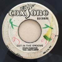 HEPTONES / GET IN THE GROOVE