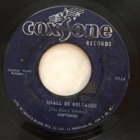 HEPTONES / I SHALL BE RELEASED - DARLING I LOVE YOU