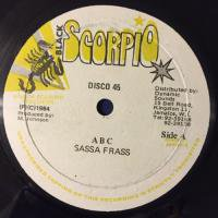 SASSA FRASS / ABC - POCOMANIA JUMP