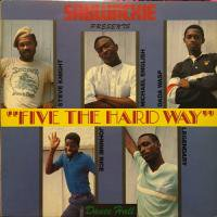 V.A. / SABWACKIE PRESENTS FIVE THE HARDWAY