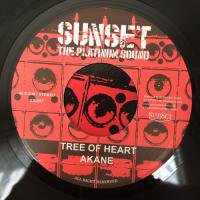 AKANE / TREE OF HEART