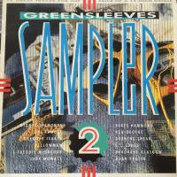 V.A. / GREENSLEEVES SAMPLER2