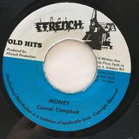 CORNEL CAMPBELL / MONEY