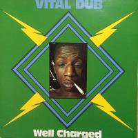 THE REVOLUTIONARIES / VITAL DUB