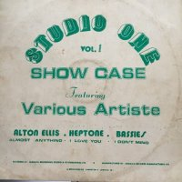 V.A. / STUDIO ONE SHOWCASE VOL.1