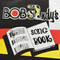 BOB ANDY / SONG BOOK