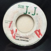 CARL DAWKINS / SATISFACTION