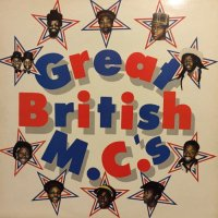 V.A. / GREAT BRITISH MC'S