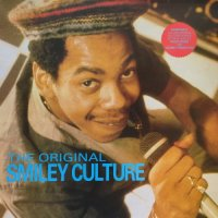SMILEY CULTURE / THE ORIGINAL SMILEY CULTURE