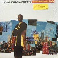 SHINEHEAD / THE REAL ROCK