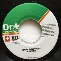 CHEHON / BABY DON'T CRY - B.B THE K.O / シグナル
