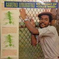 CARLTON LIVINGSTON / 100 WEIGHT OF COLLIE WEED
