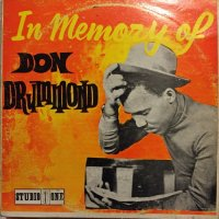 DON DRUMMOND / IN MEMORY OF DON DRUMMOND