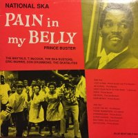 V.A. / PAIN IN MY BELLY