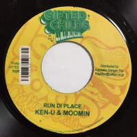 TOMO / SLOW - KEN-U & MOOMIN / RUN DI PLACE