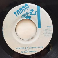 SUGAR MINOTT / CENTRE OF ATTRACTION - ACAPPELLA