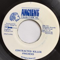 PINCHERS / CONTRACTED KILLER
