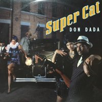 SUPER CAT / DON DADA