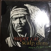 SUPER CAT / SOUTH CENTRAL - SCALP DEM