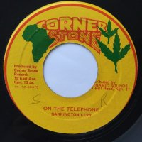 BARRINGTON LEVY / ON THE TELEPHONE