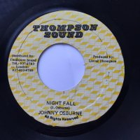 JOHNNY OSBOURNE / NIGHT FALL
