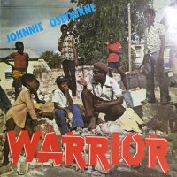 JOHNNY OSBOURNE / WARRIOR