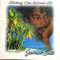 GARNETT SILK / NOTHING CAN DIVIDE US