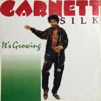 GARNETT SILK / IT'S GROWING