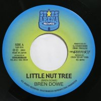 BRENT DOWE / LITTLE NUT TREE