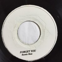 BEENIE MAN / FORGET YOU