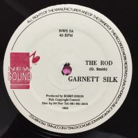 GARNETT SILK / THE ROD - I AM VEX