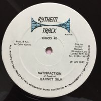 GARNETT SILK / SATISFACTION