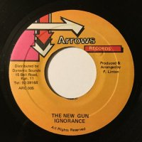 IGNORANCE / THE NEW GUN