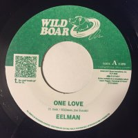 EELMAN / ONE LOVE