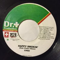 CHEE / HAPPY SMOKIN' - CHEHON / PARTY TIME