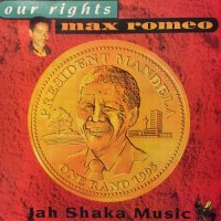 MAX ROMEO / OUR RIGHTS