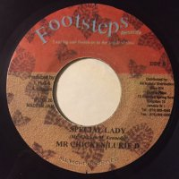 MR. CHICKEN, LUKIE D / SPECIAL LADY - MERCILESS / WESTERN UNION
