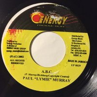 PAUL MURRAY / ABC