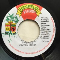 GEORGE NOOKS / HONEY CONE